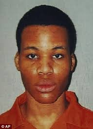 Mildred Muhammad: Washing D.C. sniper's wife reveals her life of terror | Mail Online - article-2228294-15AE301E000005DC-479_306x423