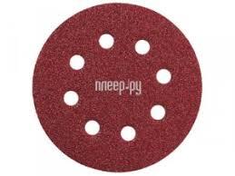 Купить <b>Шлифовальный круг Metabo 125mm</b> P80 5шт 631228000 ...