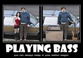22 Memes Only Bass Players Will Understand via Relatably.com