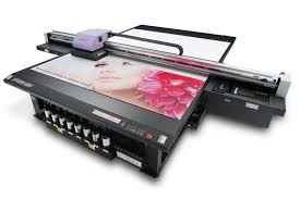 New Mimaki <b>JFX200</b>-<b>2531</b> offers larger printing area and ...
