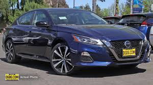 <b>New</b> 2019 Nissan Altima <b>2.5</b> SR