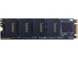 <b>Lexar NM500</b> M.2 2280 <b>128GB</b> PCI-Express 3.0 x2 3D TLC Internal ...