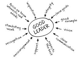 five crucial tips that can be used to make you a better leader leadership chart