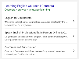 Courses | Search | Google Developers