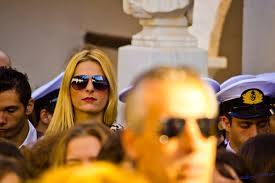 population growth are we outgrowing our planet   mallory on travel greek woman at the remembrance day service on the saronic island of hydra on mallory on