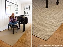 rugs for under kitchen table quotflorquot floor tiles as a possible area rug under dining room tabl