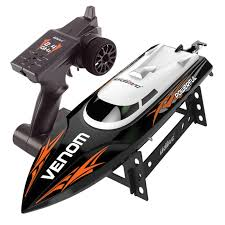 UdiR/C UDI001 33cm <b>2.4G Rc Boat</b> 20km/h Max Speed with Water ...