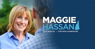 Image result for maggie hassan