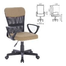 Компьютерные <b>кресла BRABIX</b> — купить в интернет-магазине ...