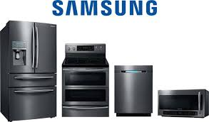 Samsung Kitchen Packages