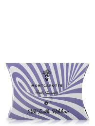 Montcarotte <b>шелковая лента для зубов</b>-'violet' ,face care (284783 ...