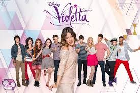 Wynik Obraz Cala obsada Violetta