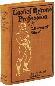 cashel byron s profession authorized edition george bernard cashel byron s profession authorized edition george bernard shaw