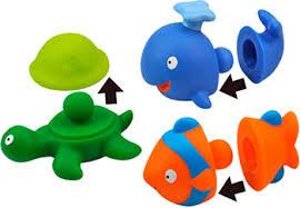 <b>Конструктор K</b>`<b>S Kids</b> Popbo Blocs Морские обитатели купить в ...