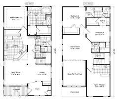 bedroom house designs perth double storey apg homes story    two story house floor plans