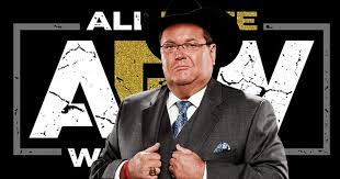 AEW's Jim Ross calls for wrestler's <b>wardrobe</b> malfunction - <b>New York</b> ...