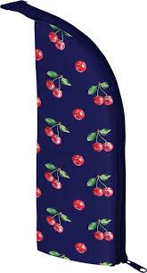 <b>Berlingo Пенал Cherry</b> — купить в интернет-магазине OZON с ...