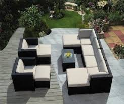 outdoor patio couches