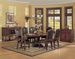 expandable dining table ka ta: tabitha traditional round dining table with glass dining tables