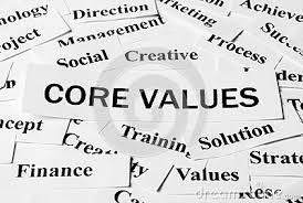 core values essay core values