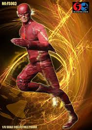 Lightning Man | 1:6 Scale Superhero Movie and TV | <b>Five Star Toys</b> ...