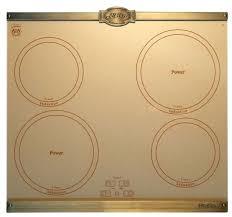 Индукционная <b>варочная панель Kaiser KCT</b> 6395 I ELFEm ...