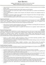 bank and finance resume samples   resume professional writersbusiness  amp  financial analyst resume