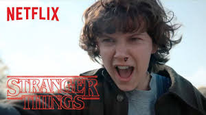 <b>Stranger Things</b> 2 | Official Final Trailer | Netflix - YouTube