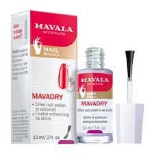 <b>MAVALA</b> Mavadry < <b>Top Coats</b> | Hondos Center