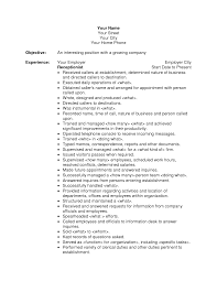 resume for receptionist info reception resume reception resume samples visualcv resume samples