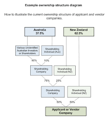 how to apply for consent   land information new zealand  linz example ownership structure program