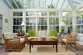 Sunroom Sunroom Design Trends And Tips Freshome