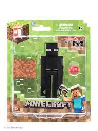 "<b>Игровой</b> набор <b>фигурок</b> ""Странник Края"" <b>Minecraft</b> 1704853 в ..."