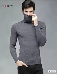 aliexpress com buy 2014 autumn winter wool sweater men business aliexpress com buy 2014 autumn winter wool sweater men business casual thick turtleneck cashmere sweater men pullover men brand shipping b1856 from