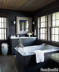 washstand bathroom pine: pine paneled bathrooms view full size