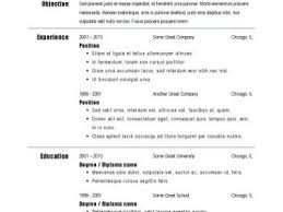 Aaaaeroincus Gorgeous Resume Formats With Likable Example Of A     aaa aero inc us Aaaaeroincus Heavenly Basic Resume Templates Hloomcom With Astonishing Big And Bold And Remarkable Resume Examples For