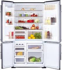 Многокамерный холодильник Mitsubishi Electric MR-<b>LR</b> 78 G ...