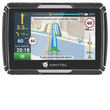 Mото <b>навигатор Navitel G550</b> (+ Разветвитель в подарок ...