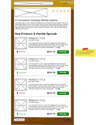 email template wireframe design services ui wireframes email template wireframe example