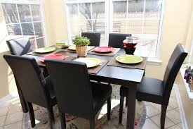 dining table parson chairs interior: parsons dining table rectangle west elm