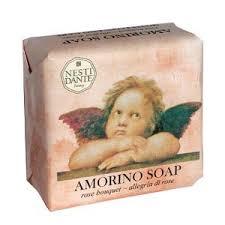 Купить <b>мыло</b> Букет роз серия Амур Нести Данте, <b>AMORINO</b> Rose ...