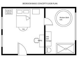 bedroom layout photo fine planner interior design decor modern bedroom basic floor plan basic bedroom furniture photo