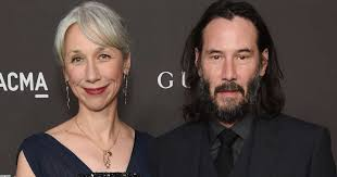 Keanu Reeves, 55, goes public with first