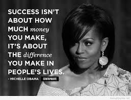 Michelle Obama Quotes via Relatably.com
