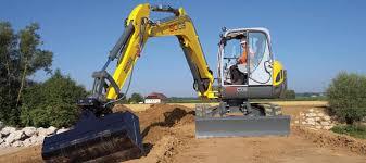 Home » Carolina Construction Equipment, LLC