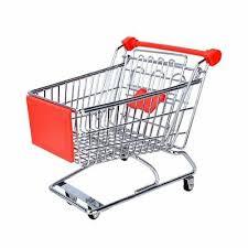 <b>Creative Mini</b> Children Handcart Simulation <b>Supermarket</b> Shopping ...