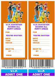 pokemon coloring pages printable vip ticket style birthday pokemon coloring pages printable vip ticket style birthday party invitation