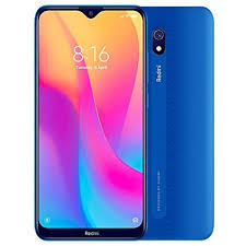 El Ghazawy - <b>REDMI 8A 2</b>-<b>32GB</b>.OCEAN BLUE