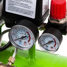 <b>Компрессор</b> масляный <b>воздушный</b> Сибртех <b>КК</b>-<b>1100/22</b>, 1.1 кВт ...
