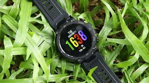 <b>Kospet Raptor Outdoor Smart</b> Watch For Just $31.99 [Flash Sale]